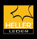 Logo Leder Heller