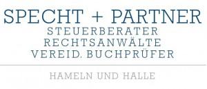 Logo Specht+Partner